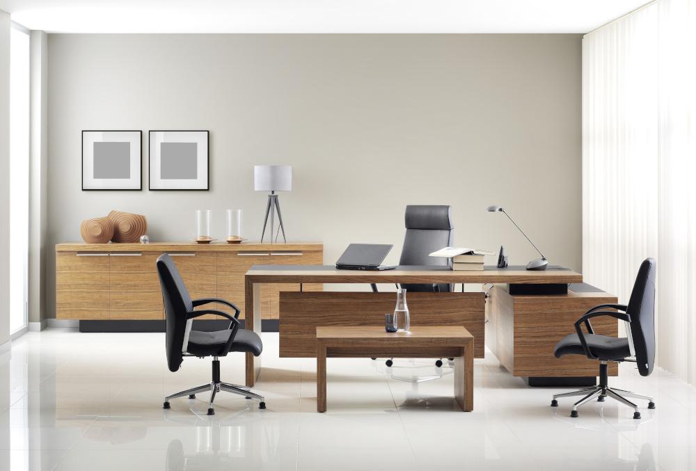 wyposazone biuro